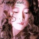 【中古】 Femme Fatale /中森明菜 【中古】afb