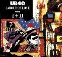 【中古】 レイバー・オブ・ラヴ 1&2 [2cd] /UB40 【中古】afb