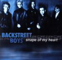 Fork, Country - 【中古】 Shape Of My Heart /バックストリート・ボーイズ 【中古】afb