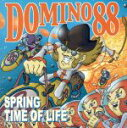 CD, DVD, 樂器 - 【中古】 SPRING TIME OF /DOMINO88 【中古】afb