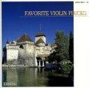 Chamber Music - 【中古】 ツィゴイネルワイゼン/ヴァイオリン名曲集 /(オムニバス) 【中古】afb