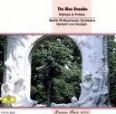 ヘルベルト・フォン・カラヤン,ベルリン・フィルハーモニー管弦楽団販売会社/発売会社:POLYDOR発売年月日:1995/10/01JAN:4988005167903ドイツ・グラモフォン・ドリーム・プライス1000シリーズ。カラヤン&ベルリン・フィルハーモニー管弦楽団の、'66、'69年録音盤。 (C)RS