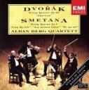 其它 - 【中古】 ドヴォルザーク:弦楽四重奏曲「アメリカ」、他 /アルバン・ベルク四重奏団 【中古】afb