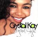楽天ブックオフオンライン楽天市場店【中古】 Crystal Style /Crystal Kay 【中古】afb