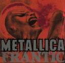 Heavy Metal, Hard Rock - 【中古】 フランティック /メタリカ 【中古】afb