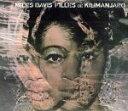 Jazz - 【中古】 MILES 50YEARS @ SONY MUSIC::キリマンジャロの娘 +1 /マイルス・デイヴィス(tp),ウェイン・ショーター(ts),ハービー・ 【中古】afb
