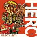 【中古】 HERO /Peach Jam 【中古】afb