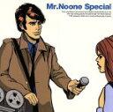 【中古】 Mr.Noone Special /シンバルズ 【中古】afb