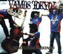 【中古】 VAMOS TOKYO! /THE MIDWEST VIKINGS 【中古】afb