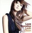 【中古】 Love Paradox(初回限定盤)(DVD付) /リア・ディゾン 【中古】afb
