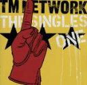 【中古】 TM NETWORK THE SINGLES 1(初回生産限定盤)/TM NETWORK 【中古】afb