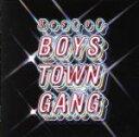舞蹈音樂 - 【中古】 ボーイズ・タウン・ギャング /ボーイズ・タウン・ギャング 【中古】afb