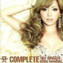 【中古】 A COMPLETE〜ALL SINGLES〜 /浜崎あゆみ 【中古】afb