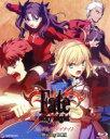 【中古】 Fate/stay night BOX(Blu−r...