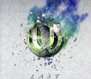【中古】 LAST(初回生産限定盤)(DVD付) /UVERworld 【中古】afb