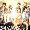 【中古】 SAILING(DVD付A) /AAA 【中古】afb