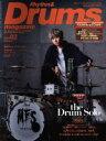 【中古】 Rhythm&Drums magazine(2019年2月号) 月刊誌/リットーミュージック(編者) 【中古】afb