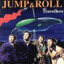 【中古】 JUMP&ROLL /THE TRAVELLERS,辻理恵(p) 【中古】afb