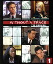 【中古】 WITHOUT A TRACE/FBI失踪者を追え!<ファースト>セット1(3枚組) /アンソニー ラパリア,ポピー モンゴメリー,マリアンヌ ジャン=バ 【中古】afb