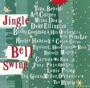 Swing, Big Band - 【中古】 ジングル・ベル・スウィング /(オムニバス),ハービー・ハンコック,トニー・ベネット,デューク・エリントン,グレン・ミラー・オーケストラ,ベニー・グッドマン楽 【中古】afb
