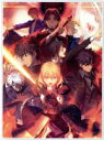 【中古】 Fate/Zero Blu−ray Disc Box II(Blu−ray Disc) /虚淵玄(原作),TYPE−MOON(原作),小山力也(衛宮切嗣),川 【中古..
