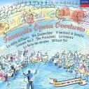 管弦樂 - 【中古】 ウィリアム・テル〜華麗なるオペラ序曲集 /(オムニバス) 【中古】afb