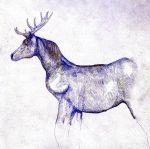 【中古】 馬と鹿(初回限定 映像盤)(DVD付) /米津玄師 【中古】afb