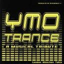 Techno, Remix, House - 【中古】 YMO・TRANCE・A・MUSICAL・TRIBUTE /RESONANCE−T 【中古】afb