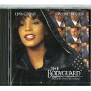 The Bodyguard: Original Soundtrack Album/Various Artists/07822 18699 2【中古】rcd-0369