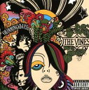 Artist Name: V - THE VINES / WINNING DAYS[輸入盤]/724359770925【中古】rcd-0484