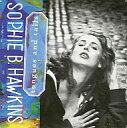 SOPHIE B.HAWKINS / tongues and tails[輸入盤]/CK 46797【中古】rcd-0487