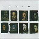 Artist Name: U - UB40/UB40/VJCP-3112【中古】rcd-0592