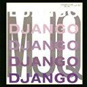 艺人名: D - Django/モダン・ジャズ・カルテット/OJC20 057-2【中古】rcd-0761