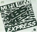 Artist Name: X - MEGABASSEXPRESS/XBS/RLTCD-008【中古】rcd-0802