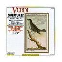 作曲家名: A行 - Verdi: Overtures/15 519【中古】rcd-1486