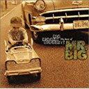 BIG,BIGGER,BIGGEST! The Best Of MR.BIG/ MR.BIG /AMCY-2020【中古】rcd-1570