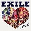 EXILE/EXILELOVE[DVD付]/RZCD-45805/【中古】rcd-2489