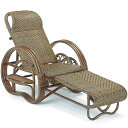 送料込 籐家具 籐 ラタン家具 ラタン 椅子 イス いす チェアー チェア リクライニングチェア 折りたたみ椅子 リラックスチェア パーソナルチェア アームチェア 肘掛け椅子 寝椅子