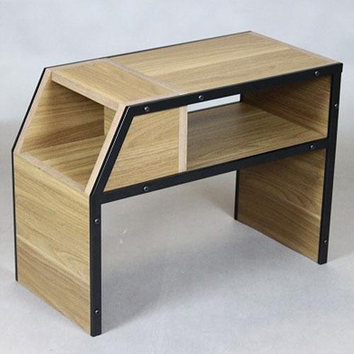 サイドテーブル マルチサイドテーブルMST-6030 木製 テーブル ソファ 収納 縦置き 横置き おしゃれ コの字テーブル ソファーテーブル ソファテーブル ベッドテーブル センターテーブル
