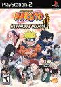 USED【送料無料】Naruto: Ultimate Ninja / Game [video game]
