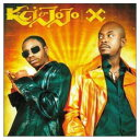 USEDб┌┴ў╬┴╠╡╬┴б█X(е╞еє) [Audio CD] K-Ci&JoJo