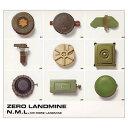 USED【送料無料】ZERO LANDMINE [Audio CD] N.M.L.; David Sylvian and 坂本龍一
