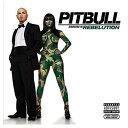 USEDб┌┴ў╬┴╠╡╬┴б█Rebelution [Audio CD] Pitbull