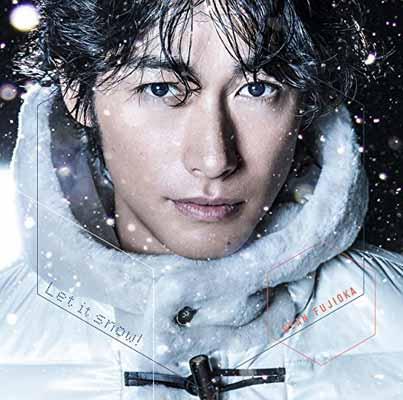 USED【送料無料】Let it snow! 通常盤CD [Audio CD] DEAN FUJIOKA