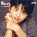 USED【送料無料】WHISPER +2(紙ジャケット仕様) [Audio CD] 小泉今日子