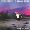 USED【送料無料】イン・スクエア・サークル [Audio CD] スティービー・ワンダー