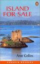 楽天ブックサプライUSED【送料無料】*ISLAND FOR SALE PGRN1 (Penguin Readers (Graded Readers)) Collins, Anne
