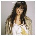 送料無料【中古】ONE [Audio CD] アンジェラ・アキ; Boz Scaggs; Leon Russell and Fiona Apple