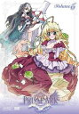 USED【送料無料】プリズム・アーク 第6巻 [DVD] [DVD]