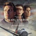 ┴ў╬┴╠╡╬┴б┌├ц╕┼б█Pearl Harbor [Audio CD] Hans Zimmer